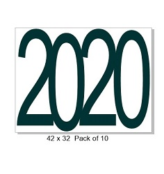 2020 pack of 10-42 x 32mm
