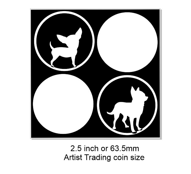 ATC Witch  chihuahua  Boys min buy buy 3
