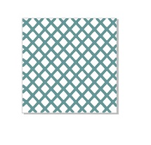 Lattice Chipboard 150X150 mm Min buy 3