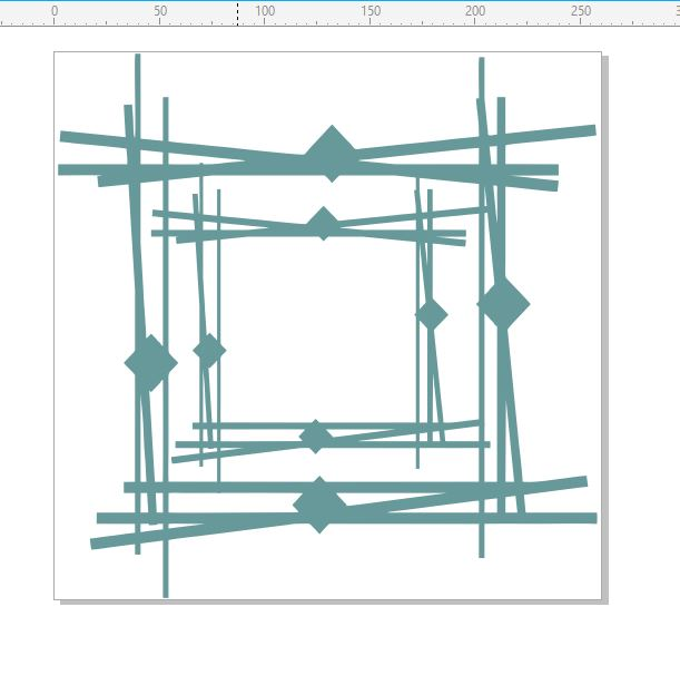 Stick frames 260 x 260 pull apart,frames and overlays,  min buy