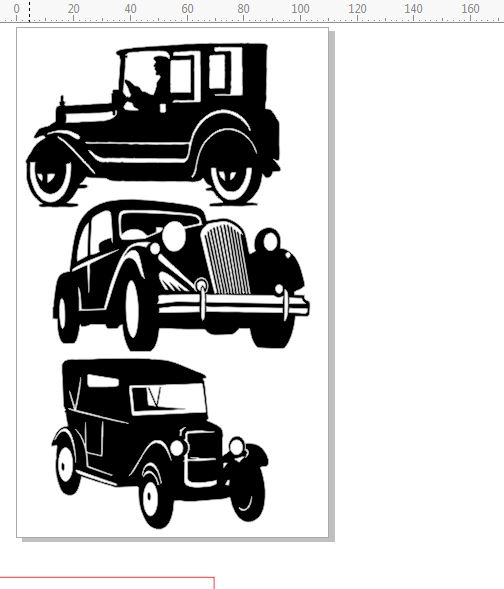 vintage and old fashioned cars fords and others   110 x 180 min